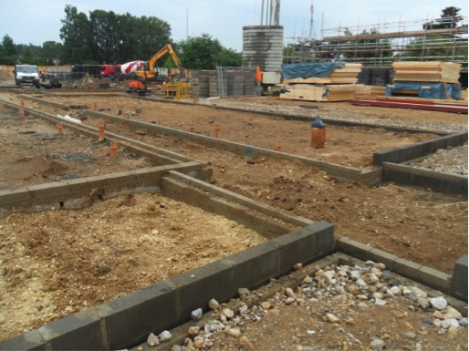 Castle Oak Construction
